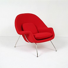 Saarinen Womb Chair Replica